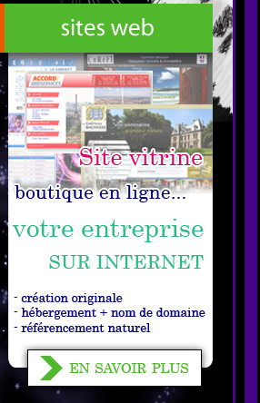 Sites Web pour Restaurateurs et Hoteliers