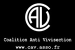 coalition antivivisection